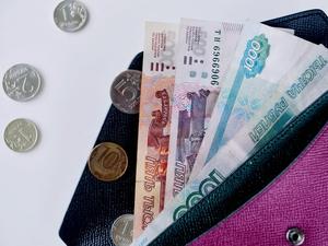 Темпы роста потребкредитов в Красноярском крае оказались почти втрое меньше общероссийских