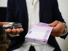 В Красноярском крае снизился спрос на новые автомобили