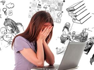 Тревожные профессионалы: половина россиян эмоционально выгорели на работе