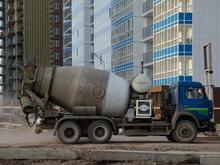 Минстрой: механизм завершения домов в «Новомарусино» неизвестен