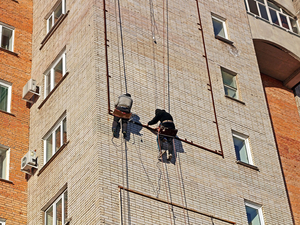 Новый дизайн-код. Нижегородская мэрия утвердила концепцию вывесок на Ошарской улице