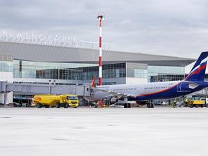 «Аэрофлот» напрямую полетит из Красноярска в Симферополь