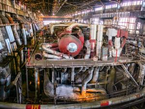 184 млн руб. вложит СГК в модернизацию котлов ТЭЦ-3