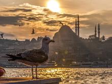 Еще один турецкий город для нижегородцев. Стригино открывает рейсы в Стамбул
