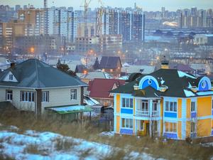 Экологи зафиксировали снижение выбросов в Красноярске