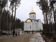 Епархия претендует на 14 зданий Среднеуральского женского монастыря