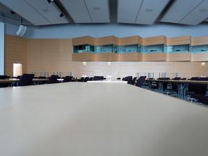 Проект конгресс-центра представлен в Нижнем Новгороде. На стройку нужны 4 млрд (Обновлено)
