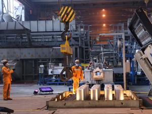 РУСАЛ назвал сумму инвестиций в развитие Сибири
