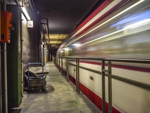 Назвали стоимость перегонного тоннеля между станциями метро в Новосибирске