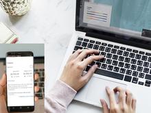 1С:Кабинет сотрудника — приложение, которое упрощает работу бухгалтерии и кадровой службы
