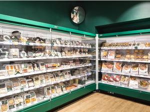 Сеть магазинов здорового питания в Екатеринбурге в пандемию выросла почти в шесть раз