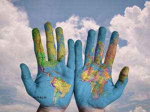 «Важно видеть мир таким, какой он есть». Как понять реальность, если все субъективно