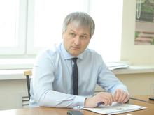 Экс-глава Нижегородского района получил условный срок за злоупотребление полномочиями