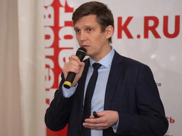 Михаил Хорьков, аналитик, эксперт по рынку недвижимости