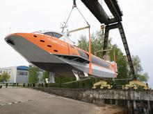 Новые маршруты. С мая в Нижегородской области по Волге снова начнут курсировать «Валдаи»