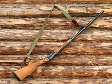 Власти Свердловской области начали выдачу разрешений для охотников