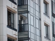 В Екатеринбурге сдан первый многоквартирный дом с индивидуальной системой  вентиляции