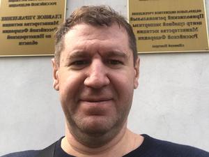Еще месяц в СИЗО. Суд оставил нижегородского бизнесмена Михаила Иосилевича под арестом