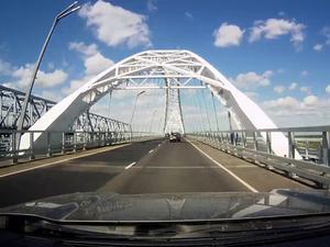 Борский мост ждет капитальный ремонт. В министерстве думают над сроками его закрытия