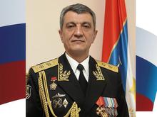 Полпред президента в Сибири попал в санкционный список