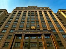 Красноярские единороссы в Госдуме поддержали закон о цензуре