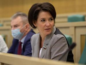 В Госдуме одобрили идею Маргариты Павловой ограничить в России суррогатное материнство