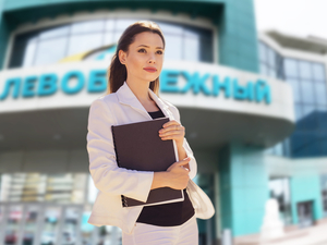 ИП могут бесплатно оформить корпоративную карту в Банке «Левобережный»