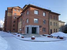 101 миллион запросил владелец за трехэтажный бизнес-центр в Новосибирске