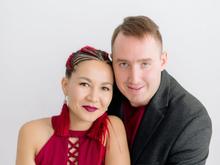 Павел Ильязов: «Во всех делах мне помогает жена, без нее был бы полный провал»