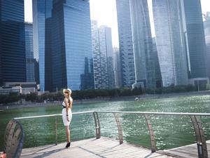 Заоблачные цены, культ еды и тотальный контроль. Как россияне живут в Сингапуре? ОПЫТ