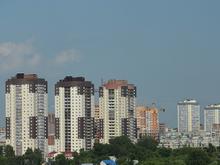 Новосибирские жилые комплексы вошли в число лучших в РФ