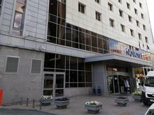 Покупателей не находится. Банк «Открытие» продает гостиницу в центре Екатеринбурга