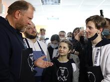 Константин Ивлев предложил провести в Нижнем Новгороде новый гастрономический форум