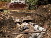 Коммунальные сети Екатеринбурга могут не пережить реновацию