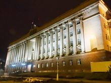 Губернатор Усс снизит налоги пострадавшим предпринимателям