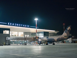 «Аврора» полетит из Красноярска во Владивосток