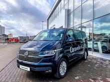 Volkswagen Caravelle: обзор преимуществ автомобиля для большой семьи и путешествий