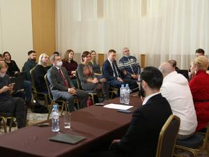 «Мы хотим подарить нашим клиентам 4000 лет». Онлайн-ритейлер Самокат зашел в Новосибирск