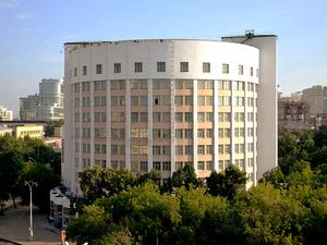 Корпорация «Маяк» хочет модернизировать гостиницу «Исеть». Цена проекта — 400 млн руб.