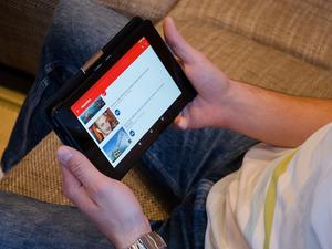 Крупный банкир подал в новосибирский арбитраж иск к YouTube и Google