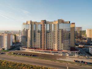 До конца года на северо-западе Челябинска достроят дорогу между Парковым-2 и «Ньютоном»