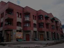 Помещения под гостиницу продают рядом с «Речным вокзалом» в Новосибирске