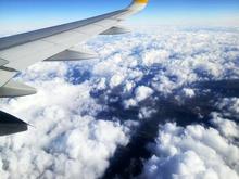 Стоимость авиабилетов из Красноярска в марте выросла на 21%