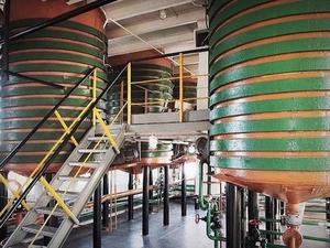 Крупнейшая алкогольная компания купила акции убыточного нижегородского завода