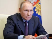 Кремль потратил миллиарды на карантин для людей, встречавшихся с Путиным