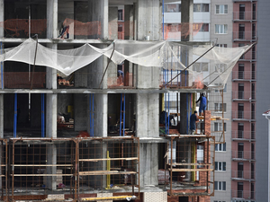 Два крупнейших долгостроя сдали в эксплуатацию в Новосибирске