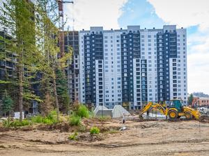 Массовое строительство жилья перекинулось в центр города. Рейтинг застройщиков Челябинска