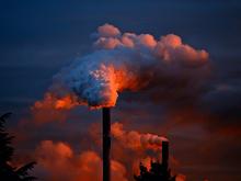 Более полумиллиона отдала новосибирская компания за загрязнение окружающей среды