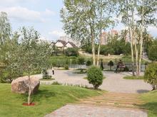 Рядом с «Ветлужанкой» разобьют большой парк