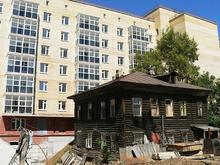 Переселение из непригодного жилья в Сибири провалено